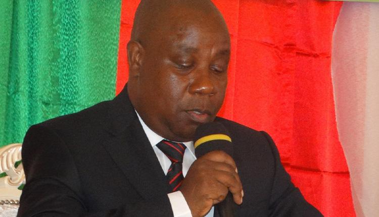 Embassy Of The Republic Of Burundi