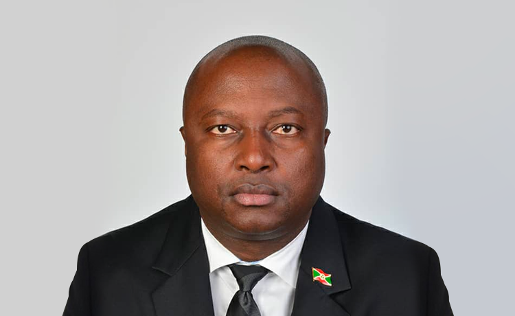 Embassy Of The Republic Of Burundi